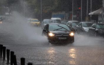 Χρηματοδότηση ύψους 29,5 εκατομμυρίων ευρώ για αντιπλημμυρικά έργα στη Θεσσαλονίκη