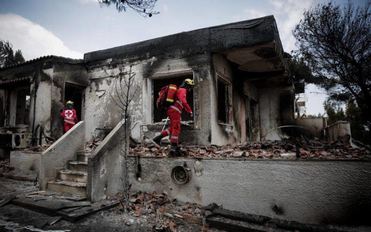 Εθνική τραγωδία με 81 νεκρούς και ώρες αγωνίας για τους αγνοούμενους