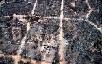 Συγκλονιστική μαρτυρία 37χρονου που πέρασε μέσα από τις φλόγες στο Μάτι