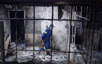 Πώς γίνεται η αναγνώριση των θυμάτων από τις φονικές πυρκαγιές