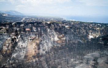 Ροναλντίνιο: Πονάω για την Ελλάδα μας, κουράγιο Έλληνες