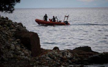Οι τρεις ψαράδες που έσωσαν πυρόπληκτους στο Μάτι στο Ευρωκοινοβούλιο
