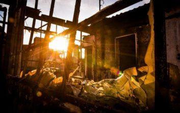 Σταδιακή αποκατάσταση της ηλεκτροδότησης στις πληγείσες περιοχές
