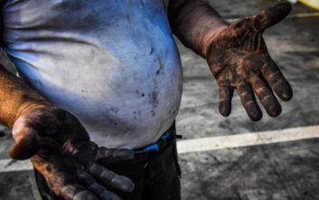 «Μετά από 30 χρόνια αποβάλει ο οργανισμός τις διοξίνες από τον καπνό φωτιά»