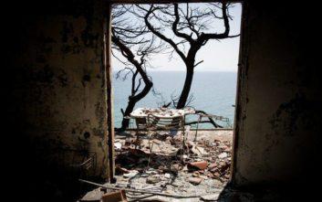 Ξανθός: Η τραγωδία στο Μάτι ευκαιρία αναστοχασμού
