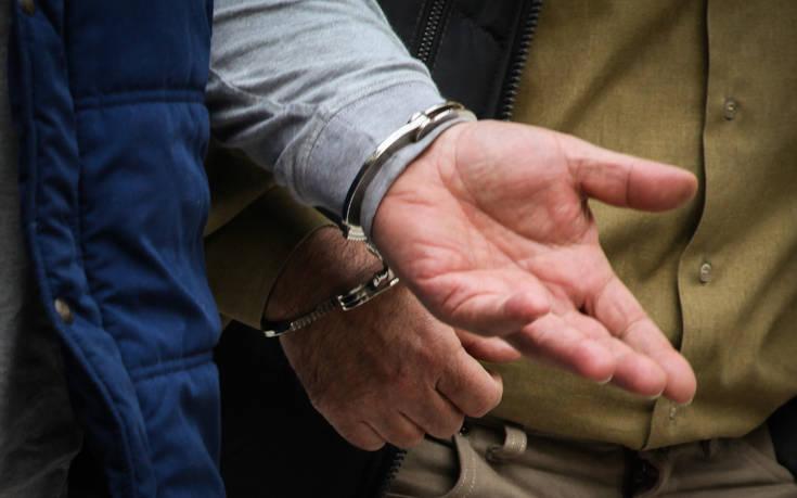 Θεσσαλονίκη: Συνελήφθη 58χρονος με 100 κιλά κάνναβη