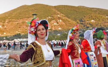 Επιστρέφει για 6η χρονιά το φεστιβάλ παραδοσιακών χορών στη Σκόπελο
