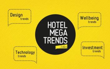 Hotel Megatrends στην Xenia 2018, όλες οι μεγάλες τάσεις στην ελληνική φιλοξενία
