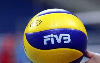 Ο Φοίνικας Σύρου θα συναντήσει τον Ολυμπιακό στο Λιγκ Καπ του βόλεϊ