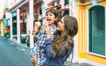 Τα ελληνικά παγωτά που επεκτείνονται σε μια από τις μεγαλύτερες αγορές του κόσμου