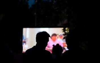 Προβολή σε θερινό φεστιβάλ διακόπηκε βιαίως λόγω επεισοδίων