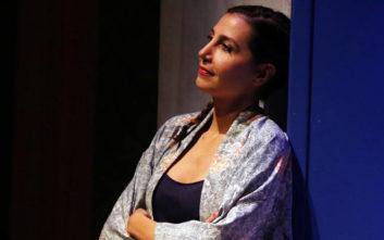 Συγκινεί η Μαρία Ελένη Λυκουρέζου: Είμαι καλά όταν έχω αυτά που δεν αγοράζονται