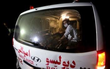 Τουλάχιστον 10 νεκροί από κατολισθήσεις στο Αφγανιστάν