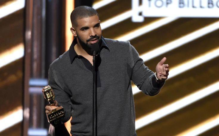 Το παιδικό σημείωμα του Drake στη μητέρα του που πωλείται για χιλιάδες ευρώ