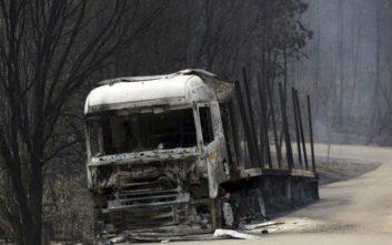 Άνευ προηγουμένου κινητοποίηση για την αποτροπή πυρκαγιών στην Πορτογαλία