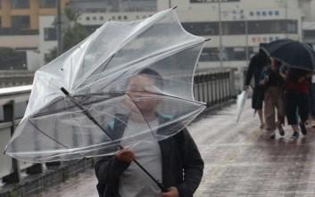 Τουλάχιστον 62 νεκροί από τις άνευ προηγουμένου βροχοπτώσεις στην Ιαπωνία
