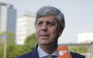 Σεντένο: Χρειάζεται να ενισχυθεί ο ρόλος του ευρώ έναντι του δολαρίου