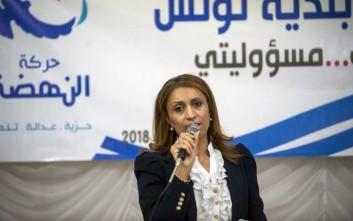 Σουάντ Αμπντεραχίμ, η πρώτη γυναίκα «Σεΐχισσα της Μεδίνας»