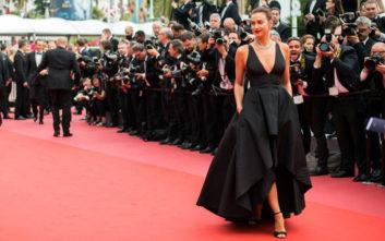 Το δράμα της Ιρίνα Σάικ: Έχανα δουλειές γιατί είχα καμπύλες και πλούσιο στήθος