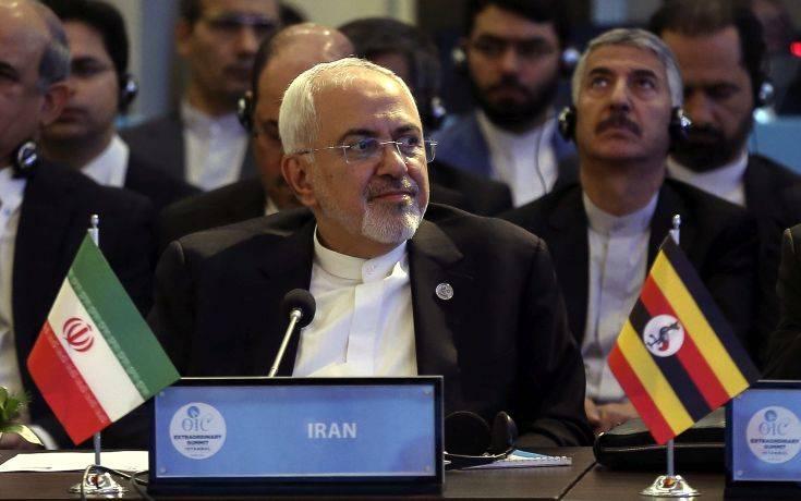 Απειλή για τη διεθνή ασφάλεια ο Τραμπ, υποστηρίζει ο υπ. Εξωτερικών του Ιράν