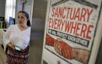 Χώρες της κεντρικής Αμερικής ζητούν στοιχεία για οικογένειες που δεν έχουν επανενωθεί ακόμα