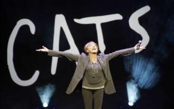 Έφυγε από τη ζωή η χορογράφος του διάσημου μιούζικαλ «Cats»