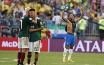 Η κατάρα του quinto partido χτύπησε και πάλι το Μεξικό