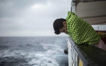Νέο πολύνεκρο ναυάγιο με μετανάστες ανοιχτά των μαροκινών ακτών