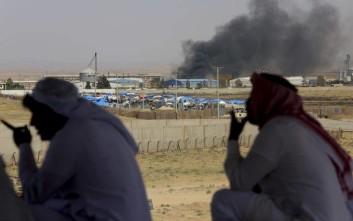 Έκκληση από τον ΟΗΕ να ανοίξουν τα σύνορα της Ιορδανίας με τη Συρία