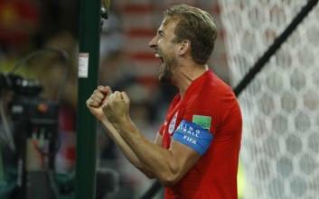 Κέιν: Να βάλω πιο πολλά γκολ από τον Μέσι στην ιστορία του Champions League