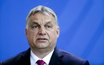 Σκληρή κριτική Γερμανών πολιτικών στον Βίκτορ Όρμπαν