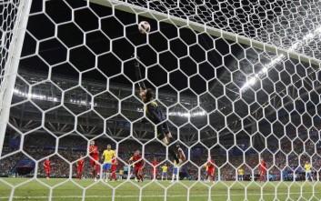 Η κοινή... κακή μοίρα Βραζιλίας, Γερμανίας και Αργεντινής