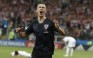 Ίστορική πρόκριση στον τελικό του Μουντιάλ για την Κροατία, 2-1 την Αγγλία