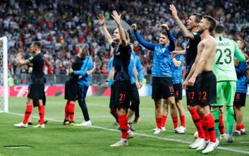 Νίκη της Κροατίας στον τελικό προβλέπει ο αρκούδος Μπούγιαν