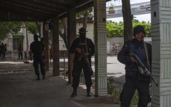Συνεχίζεται το αιματοκύλισμα στη Νικαράγουα