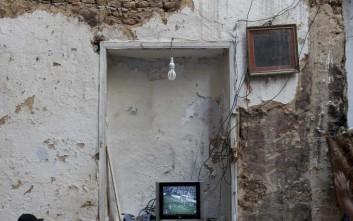 Δυο φωτογραφίες από το μουντιάλ, δυο διαφορετικές ιστορίες