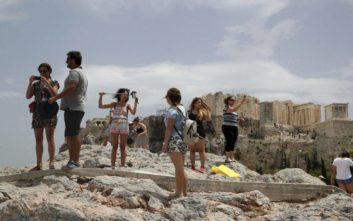 Άνοιγμα των ελληνικών συνόρων για τους Ιταλούς τουρίστες διεκδικεί η Ρώμη