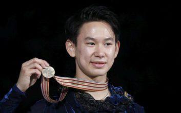Στυγερή δολοφονία 25χρονου ολυμπιονίκη στο Καζακστάν