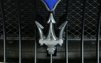Σε δημοπρασία μπαίνει μια σπάνια Maserati του 1956