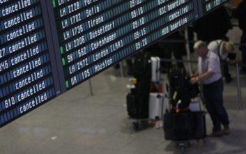 Ακυρώθηκαν 200 πτήσεις εξαιτίας μίας γυναίκας στο Μόναχο