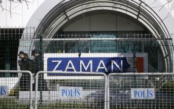 Βαριά ποινή κάθειρξης σε Τούρκο δημοσιογράφο για το αποτυχημένο πραξικόπημα