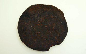 Η συνταγή του αρχαιότερου ψωμιού στον κόσμο