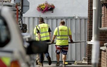 Έρευνες για το αντικείμενο που δηλητηρίασε το ζευγάρι Βρετανών