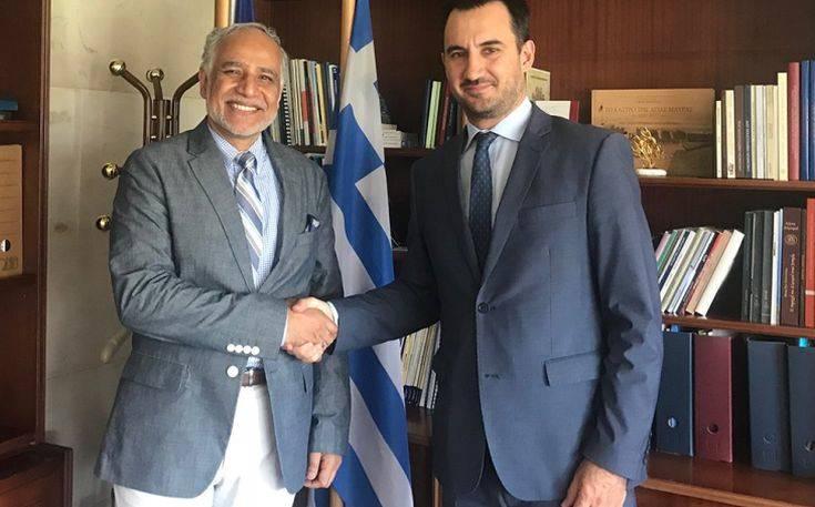 Συνεργασία Ελλάδας-Παγκόσμιας Τράπεζας για διασυνοριακά έργα στα Δυτικά Βαλκάνια