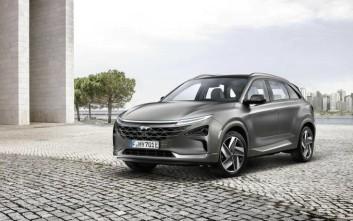 Εξέλιξη στην τεχνολογία κυψελών καυσίμου με τη συνεργασία Hyundai και Audi