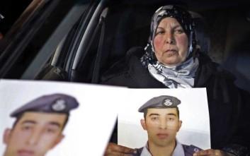 Και δήμιος του Ιορδανού πιλότου και ύποπτος για τις επιθέσεις σε Παρίσι και Βρυξέλλες