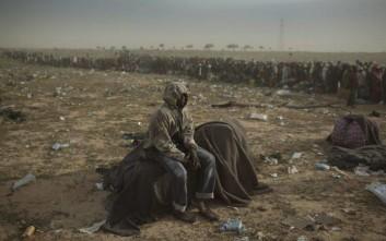 Περισσότεροι από 1.000 πρόσφυγες έχουν πνιγεί φέτος στη Μεσόγειο