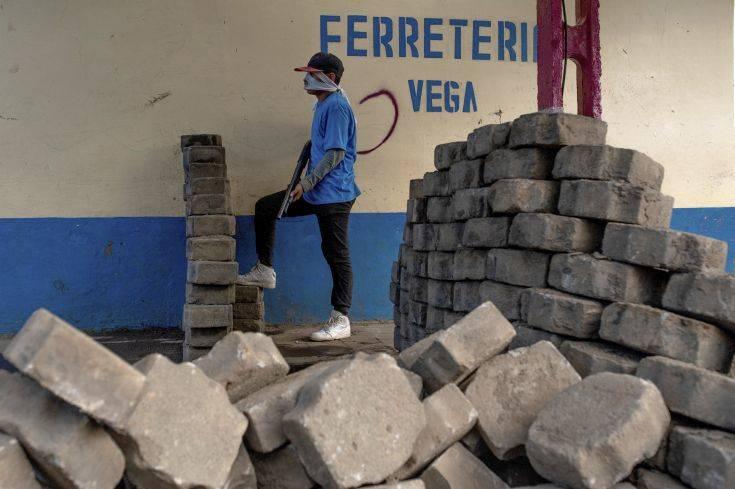 Μογκερίνι: Η ΕΕ αναμένει τον άμεσο τερματισμό της βίας στη Νικαράγουα