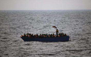 Οι ισπανικές υπηρεσίες διέσωσαν 211 ανθρώπους στο στενό του Γιβραλτάρ