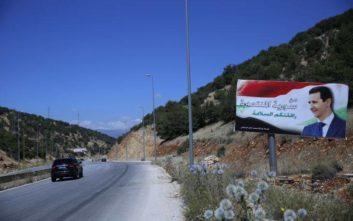«Εγκληματική επιχείρηση» για τη Συρία η απομάκρυνση των Λευκών Κρανών